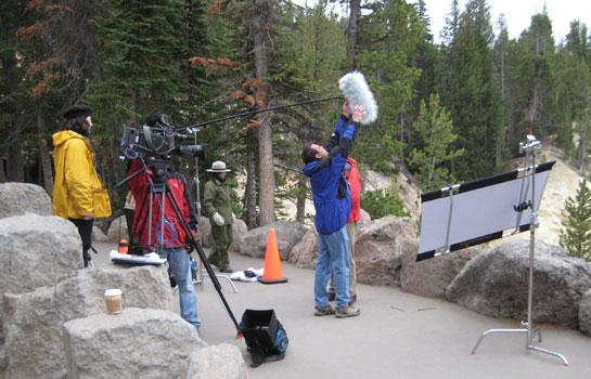 Denver Video Production Wayward Films